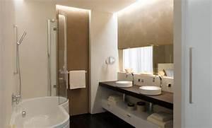 Lampen Spots Badezimmer : licht im bad ~ Markanthonyermac.com Haus und Dekorationen