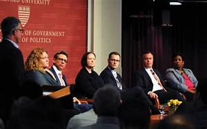 Experts Discuss Future of Cyber Threats in Politics | News ...