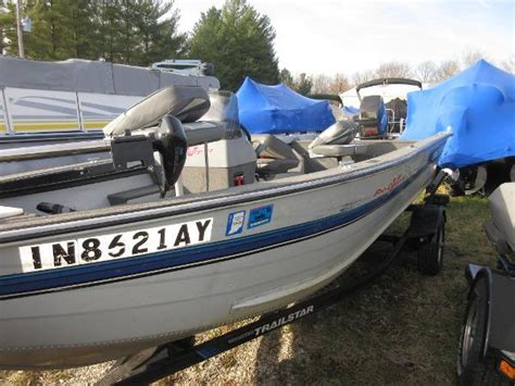 Used Tracker Deep V Fishing Boats For Sale by Aluminum Deep V Boats For Sale