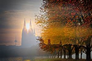 Köln Bilder Kaufen : k ln im herbst foto bild sunset sonnenuntergang herbst bilder auf fotocommunity ~ Markanthonyermac.com Haus und Dekorationen