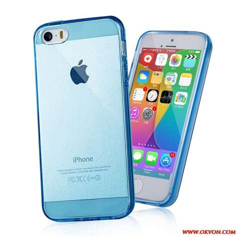 coque pour iphone 5 5s coque iphone 5 5s silicone transparent housse site pour coque marine yo4055