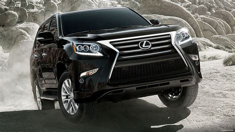 2018 Lexus Gx 460 Price * Specs * Design * Interior
