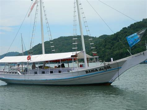 Barco Pirata Venda by Bahia Do Sol A Escuna