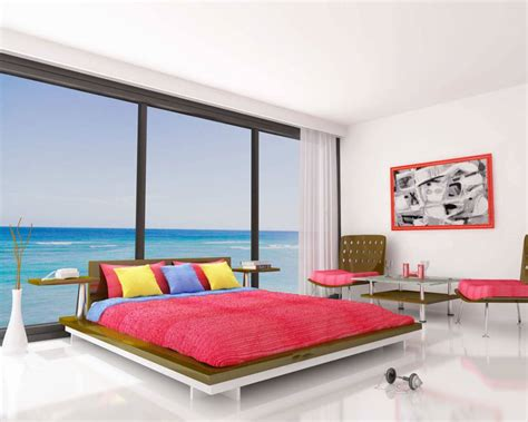 Cool Wallpapers For Design Ideas Bedrooms  Interior
