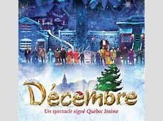 Le spectacle Décembre de QuébecIssime at Place des Arts