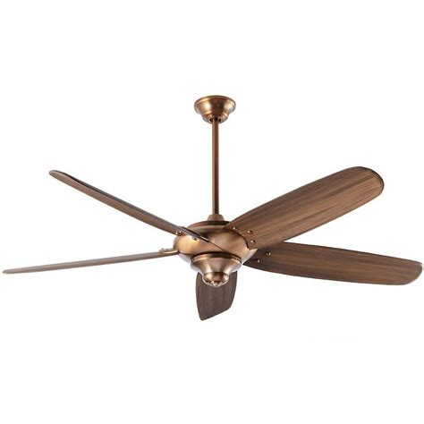home decorators collection altura dc 68 in indoor vintage copper ceiling fan 68685 the home depot