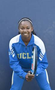 Bruin women's tennis finds inspiration in pro tourney as ...