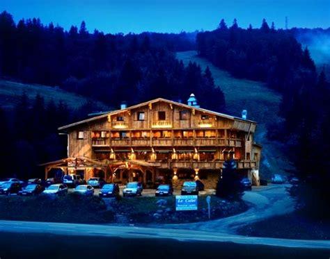 chalet h 244 tel restaurant de montagne le collet col de la schlucht