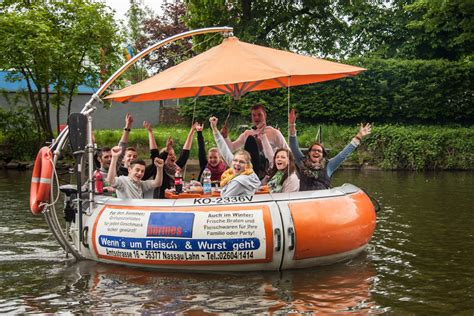 Motorboot Ohne Führerschein Europa by Ihr Hausboot Erlebnis Auf Der Lahn Huckleberry Inn