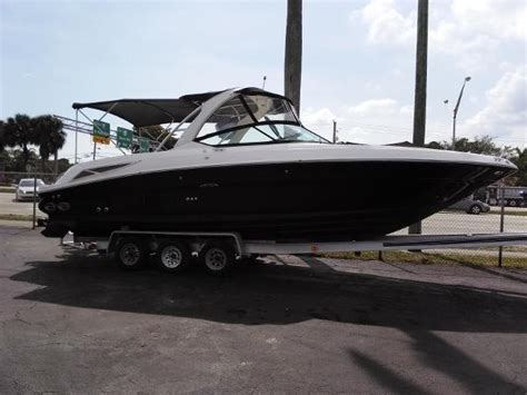 Sea Ray Boats For Sale Fort Lauderdale by Sea Ray 300 Boats For Sale In Fort Lauderdale Florida