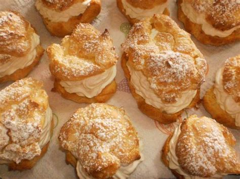 choux chantilly thermomix melodie m