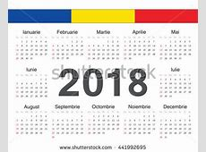 Romania Calendar Stock Images, RoyaltyFree Images