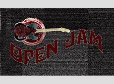 Open Jam Night 06032015 Missoula, Montana, Monk's