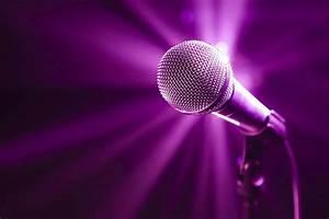 Summer School: How To Sing Karaoke   Vermont Public Radio