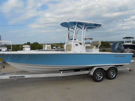 Sportsman Boats Masters 247 by Sportsman 247 Masters Boats For Sale Boats