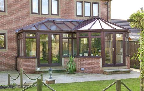 Conservatory : Oak Timber Framed Conservatory