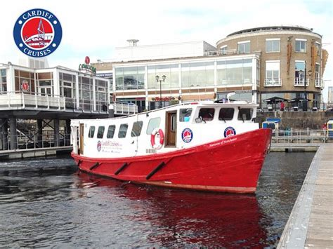Party Boat Cardiff Bay by A Lovely Day Trip On Cardiff Cruise Boat Trip Recommend