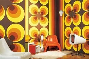 70er Jahre Möbel : diy vintage trend im deutschen wohnzimmer tchibo blog ~ Markanthonyermac.com Haus und Dekorationen