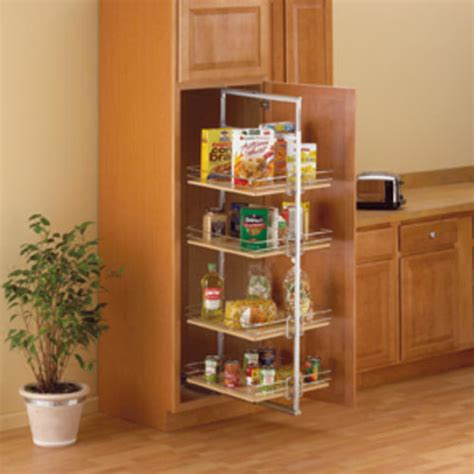Menards Unfinished Pantry Cabinet by Knape Vogt 22 26 Quot Pull Out Pantry Rack At Menards 174