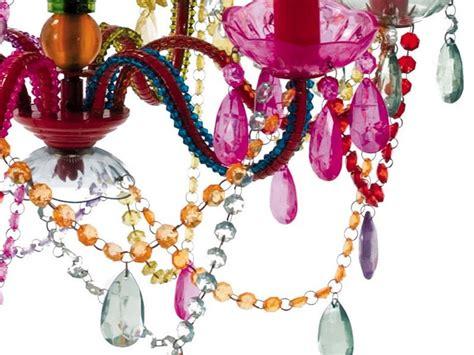 Leitmotiv Whimsical Gypsy Chandelier  Indian Summer At