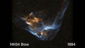 gif nebula stars time lapse science Astronomy nasa Hubble ...