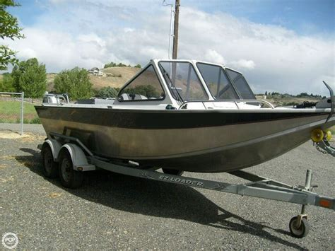 North River Jet Boats 2001 used north river 20 rb trapper jet boat for sale