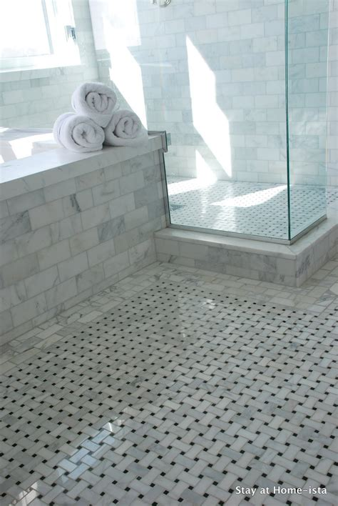 30 great pictures and ideas of fashioned bathroom tile designes