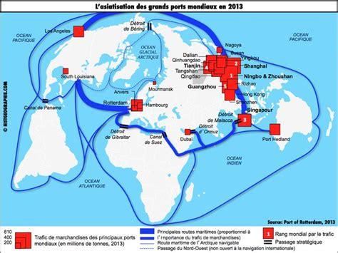 en kiosque g 233 opolitique des espaces maritimes histoire geographie lyc 233 e eaubonne