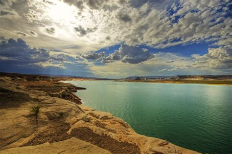 Boating Accident Utah Death by Lake Powell Accident 1 Dead 2 Missing After Motorboat