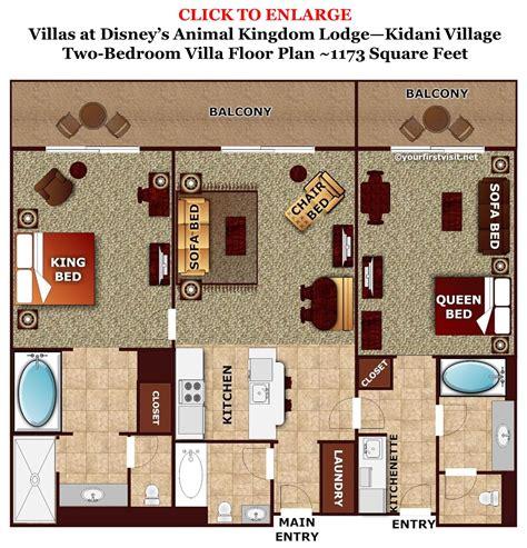 review kidani at disney s animal kingdom villas yourfirstvisit net