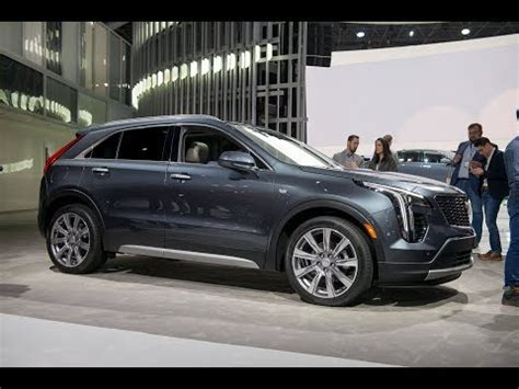 2019 Cadillac Xt4 Review, Ratings, Specs, Prices, And