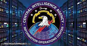BREAKING: WikiLeaks' Vault 7 Shows How CIA Spies on Your ...