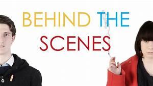 Behind The Scenes - 'Submarine' Short Film ...