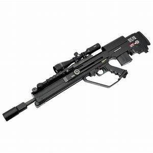 ARES SOC SLR AIRSOFT ELECTRIC SNIPER RIFLE - Extreme Airsoft
