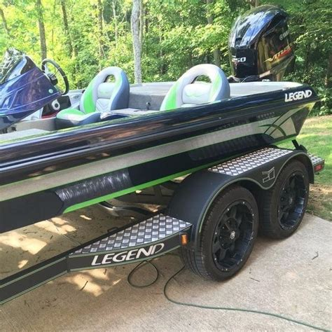Used Legend Bass Boats For Sale In Texas by Used Bass Legend Boats For Sale 2 Boats