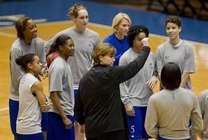 KU women's basketball coach Bonnie Henrickson fired after ...