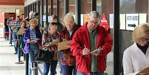 Runoff election to be held Tuesday | Elections | mdjonline.com