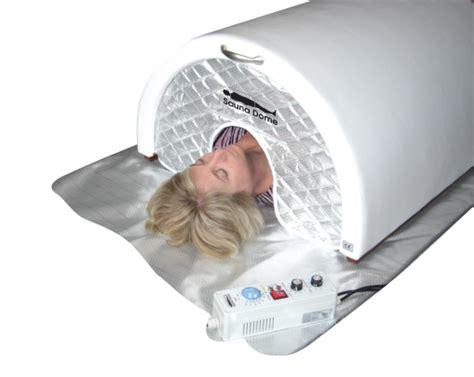far infrared therapy sauna dome