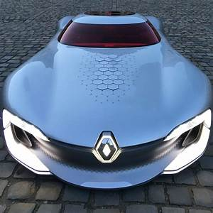 renault trezor voted most beautiful concept car of 2016