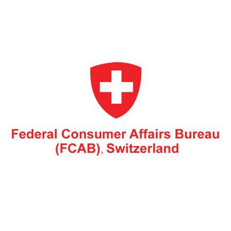 wca worldwide consumers association federal consumer affairs bureau fcab switzerland
