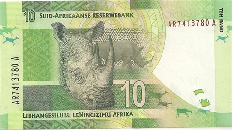 coins and more 96 currency of south africa and the common monetary area between south africa