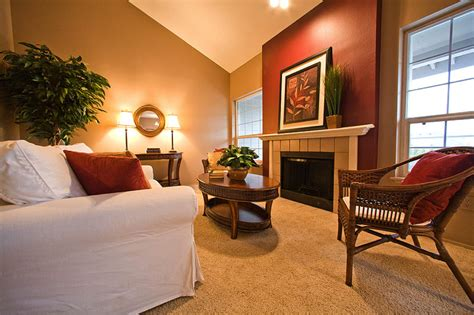 paint colors living room accent wall warm living room nuanced using beige wall accents paint