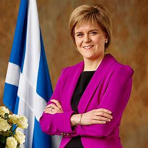 "FSI - Nicola Sturgeon: ""Scotland's Place in the World"""