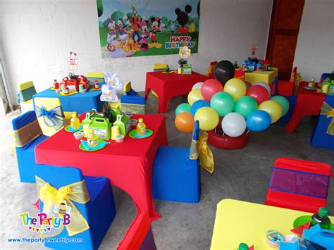 Mickey Mouse Clubhouse Toddler Bed by Mickey Mouse Clubhouse Themed Cape Town The