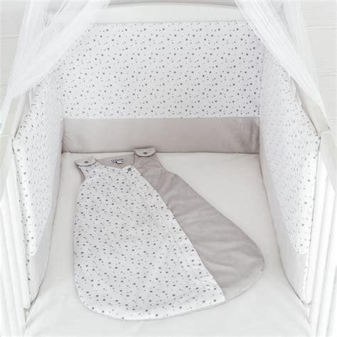 soldes linge de lit pack tour de lit gigoteuse kinousses