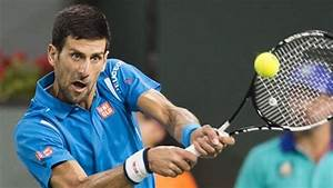 Djokovic holds firm to see off Tsonga, Nadal battles past ...