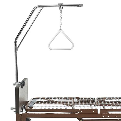 invacare fixed offset trapeze bar bed trapeze bar stand