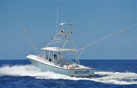 Deep Sea Boats by Deep Sea Fishing Off Jacksonville Shores Jacksonville