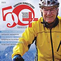 Maxwell Publishing Announces New 50+ Senior Directory ...