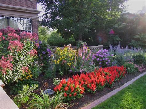 Minnesota Perennial Garden Plans perennial garden plans michigan home outdoor decoration